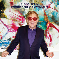 Wonderful Crazy Night - Deluxe Edition (CD)