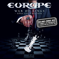 War Of Kings - Special Edition (m/Blu-ray) (CD)