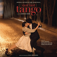 Our Last Tango (CD)