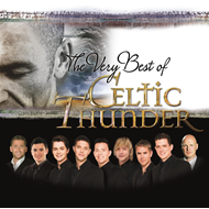 The Very Best Of Celtic Thunder (CD)