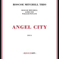 Angel City (CD)