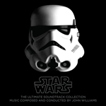 Star Wars - The Ultimate Soundtrack Collection (10CD+DVD)