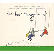 The Best Things In Life (CD)