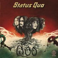 Quo - Deluxe Edition (2CD)