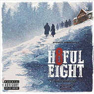 The Hateful Eight (CD)