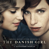 The Danish Girl (CD)