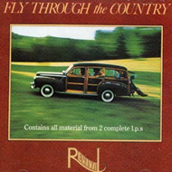 Fly Through The Country / When The Storm Is Over (CD)