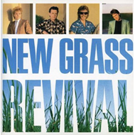 New Grass Revival (CD)
