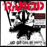 ...And Out Come The Wolves - 20th Anniversary Edition (Remastered) (CD)