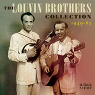 The Louvin Brothers Collection 1949-62 (2CD)