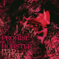 Feed The Fire (CD)