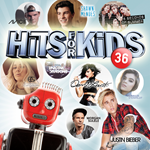 Hits For Kids 36 (CD)