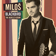 Milos Karadaglic - Blackbird: The Beatles Album (CD)