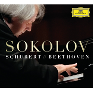 Grigory Sokolov - Schubert & Beethoven (2CD)