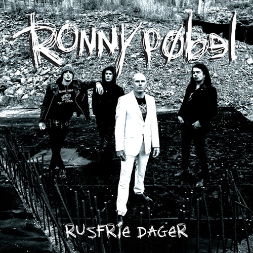 Rusfrie Dager (CD)