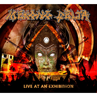 Live At An Exhibition (CD)