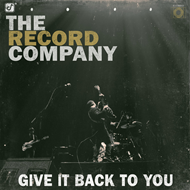 Give It Back To You (CD)