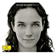 Hélène Grimaud - Water (CD)
