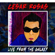 Live From The Galaxy (CD)