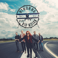 Wynonna & The Big Noise (CD)