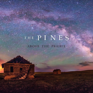 Above The Prairie (CD)