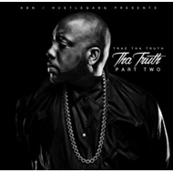 Tha Truth Part Two (CD)