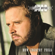 How Country Feels (CD)