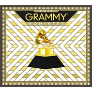 Grammy Nominees 2016 (CD)