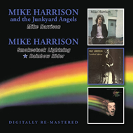 Mike Harrison/Smokestack Lightning/Rainbow Rider (2CD Remastered)