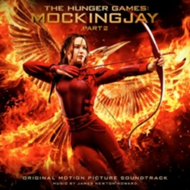 The Hunger Games: Mockingjay Part 2 - Original Motion Picture Score (CD)