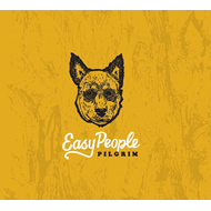 Produktbilde for Easy People (CD)