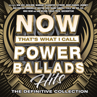 Now That's What I Call Power Ballads - The Definitive Collection (CD)