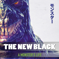 A Monster's Life (CD)