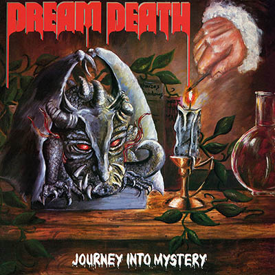 Journey Into Mystery (CD)