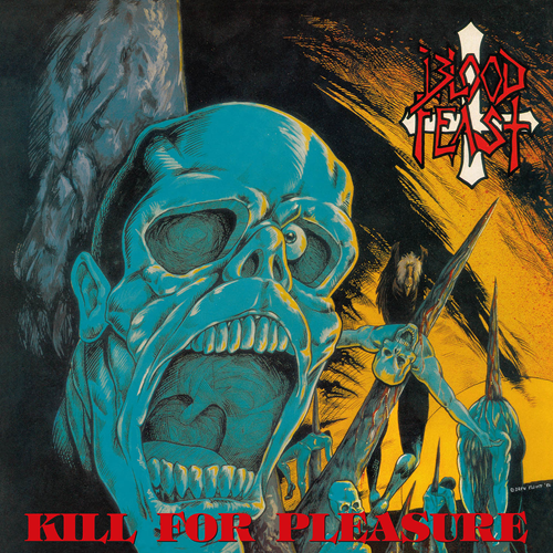 Kill For Pleasure/Face Fate EP (CD)