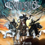 Ride Forth (CD)