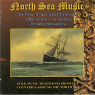 North Sea Music (CD)