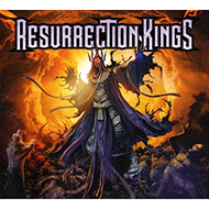 Resurrection Kings (CD)