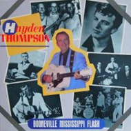 Booneville Mississippi Flash/The Time Is Now (CD)