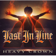 Heavy Crown (CD)