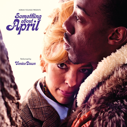 Adrian Younge Presents Venice Dawn: Something About April (CD)