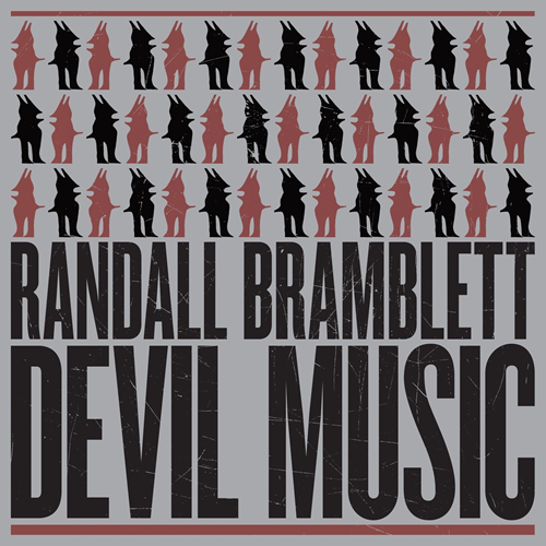 Devil Music (CD)