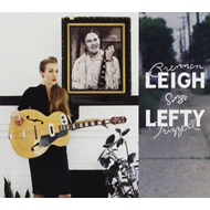 Brennen Leigh Sings Lefty Frizzell (CD)