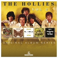 Original Album Series Vol. 2 (5CD)