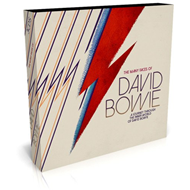 The Many Faces Of David Bowie (3CD)