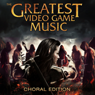 The Greatest Video Game Music III - Choral Edition (CD)