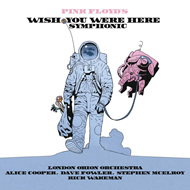 Pink Floyd's Wish You Were Here Symphonic (CD)