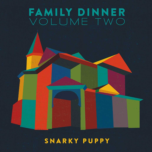 Family Dinner Volume Two (m/DVD) (CD)