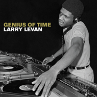 Larry Levan - Genius Of Time (2CD)
