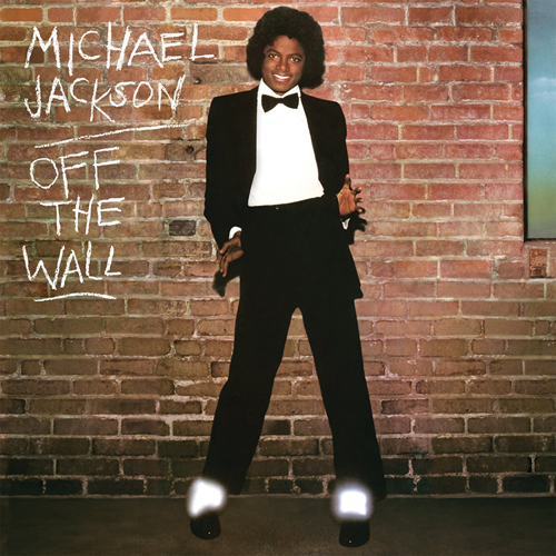 Off The Wall (m/DVD) (CD)